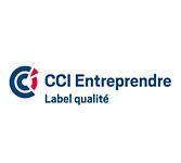 cci entreprendre label qualité  80 x 72
