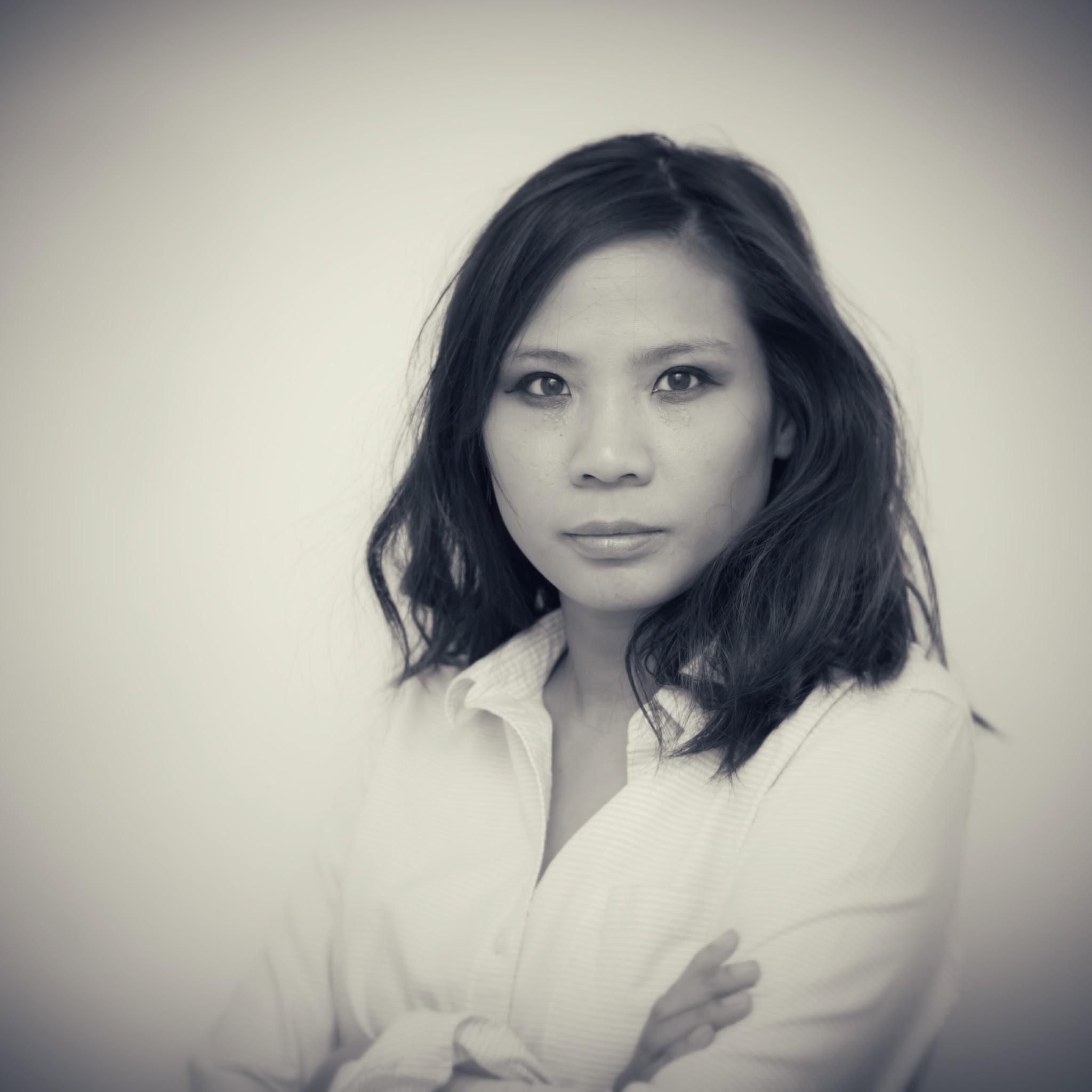 Portrait Emilie